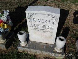 Albert Joseph Rivera