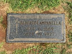 Alberto Campanella
