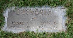 Edward Brown Bosworth