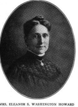 Eleanor Love Selden <I>Washington</I> Howard