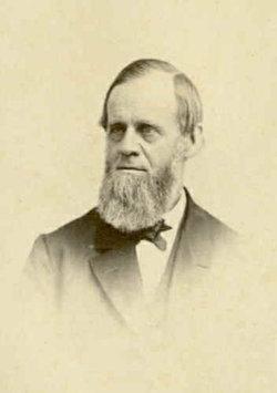 Rev Samuel Wolcott