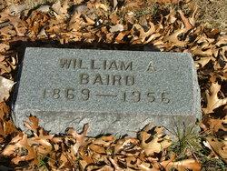 William Allen Baird