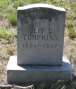 Jeff D. Tompkins