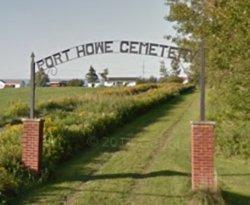 Port Howe Cemetery