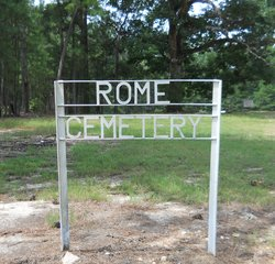 Rome Cemetery in Arkansas - Find A Grave Cemetery
