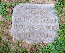 Celia Depczynski
