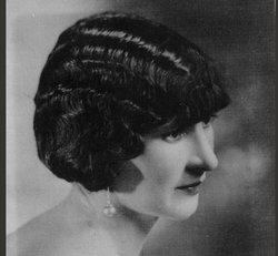 Flora Ann <I>Dills</I> Pence