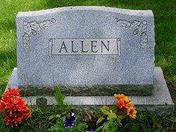 Florence M. <I>Boyden</I> Allen
