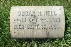 Oscar H Noll