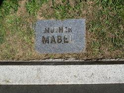 Mabel Grace <I>Emery</I> Orem