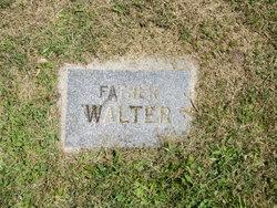 Walter Claude Orem