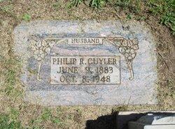 Philip Royce Cuyler