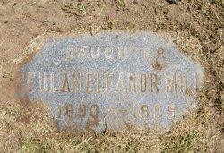 Beulah E Mills