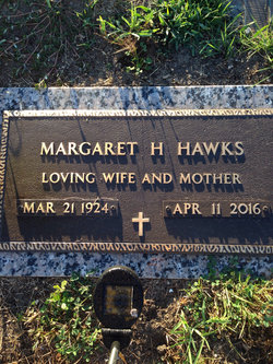 Margaret H. Hawks