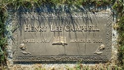 Henry Lee Campbell