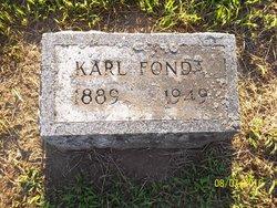 Carl Newton Fonda