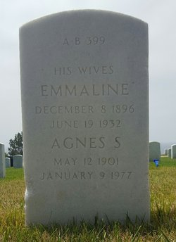 Agnes S Grant