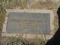 Gerald Thomas Smiley