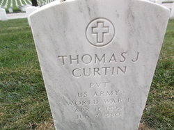 Thomas Jeremiah Curtin