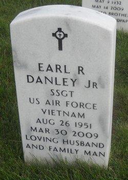 Earl Russell Danley, Jr