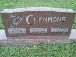 Victor Elmer Clemmons