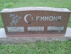 Marie Anne Clemmons