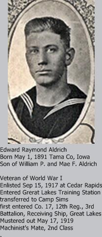 Edwin R. Aldrich