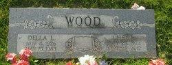 """Chester E. """"Chet"""" Wood"""
