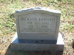 William Jackson Ehrhart