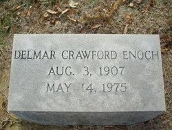 Delmar Crawford Enoch