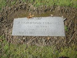 James Norwood Eubanks