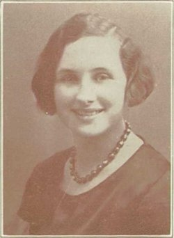 Ernestine Elizabeth <I>Colegrove</I> Mease