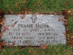 Frank Silvia