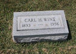 Carl Henry William Wint