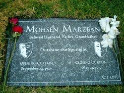 Mohsen Marzban