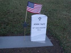 John Taft