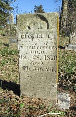 George E. Cupples