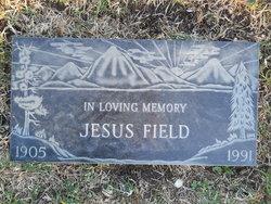 Jesus Field