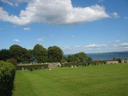 Avoch Burial Ground