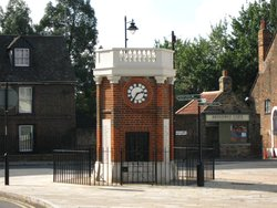 Rainham War Memorial