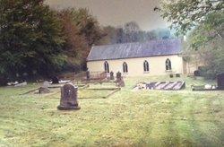 Drumkeen Presbyterian Church Cemetery