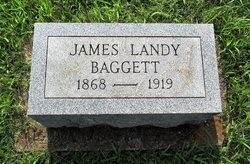 James Landy Baggett