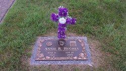Annie Ruth Hughes