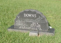 Eris <I>Warrington</I> Downs