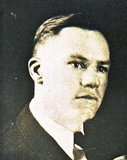 """Gilbert William """"Gib"""" Miller"""