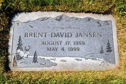 Brent David Jansen