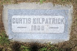 Donald Curtis Kilpatrick