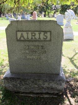 Maude <I>Parker</I> Airis
