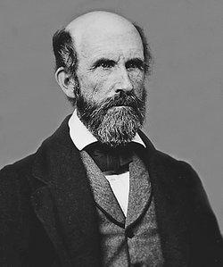 Benjamin Gwinn Harris