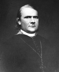Bishop Andrew Byrne